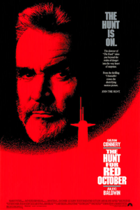 The Hunt for Red October poster.png